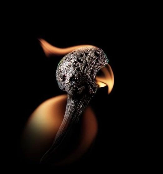 Ateş Sanatı