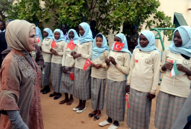 TURQUIE : Economie, politique, diplomatie... - Page 36 163909457191229