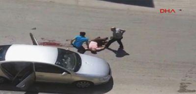 Ankaradaki �at��man�n g�r�nt�leri video izle