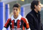 te gelecein Zidane&#39;! Hachim Mastour