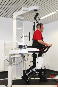 11jpg h614 - Türkiye'nin ilk, dünyanın ise 4. en yüksek teknolojili rehabilitasyon merkezi kuruldu