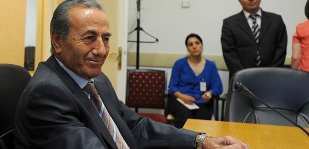 28 Şubat Komisyonu eski bakan Ekinci'yi dinledi