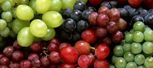 Kadınların güzellik iksiri kara üzüm