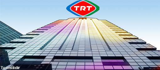 İstanbul'un en büyük binası TRT'ye!