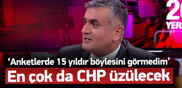 Adil Gür: Türkiye 15 yıldır böylesini görmedi