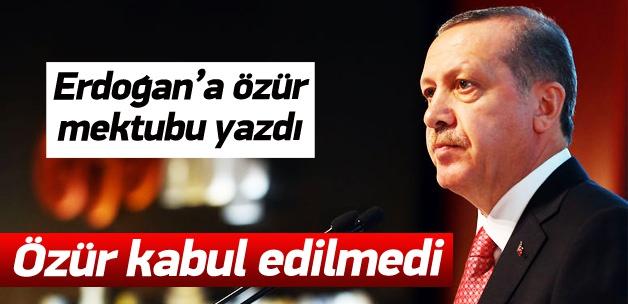 Cumhurbaşkanı Erdoğan TÜSİAD'ı muhatap almadı