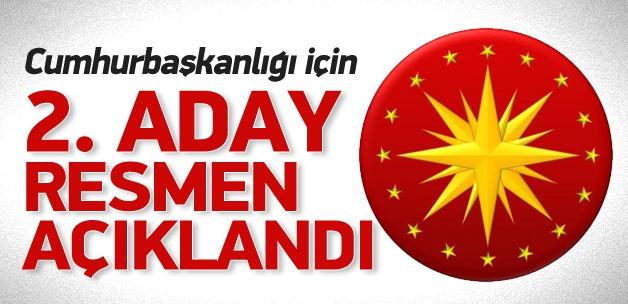 HDP'nin Cumhurbaşkanı adayı belli oldu