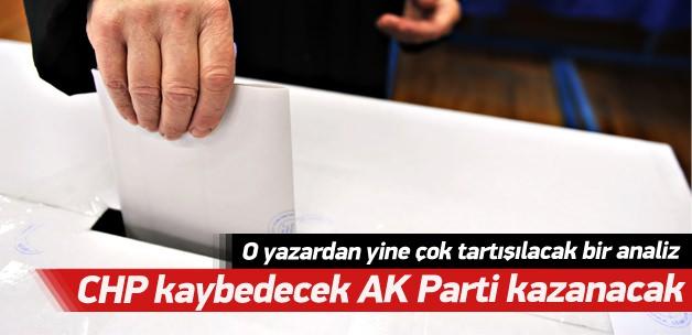 Mahçupyan: Baraj kalkarsa AK Parti kazanır