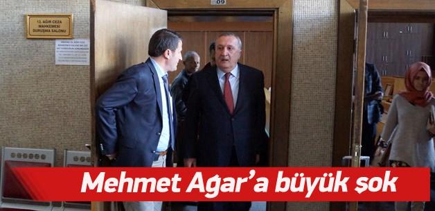 Mehmet Ağar'a şok! Artık zorunlu