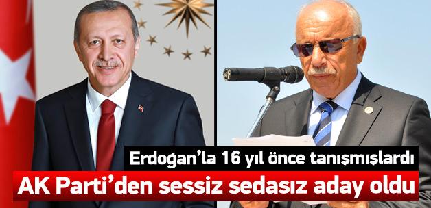 Özbakır: Erdoğan'a çok haksızlık yapılıyor