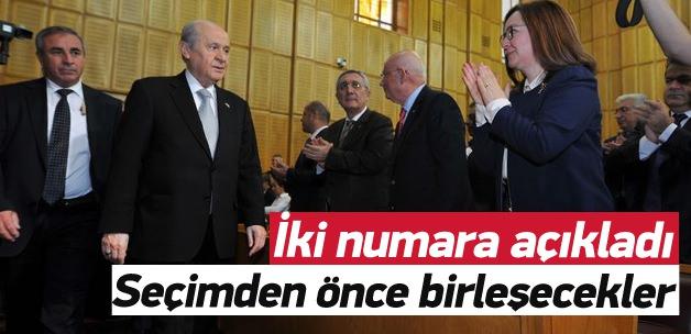 Sürpriz iddia: BBP o parti ile birleşecek!