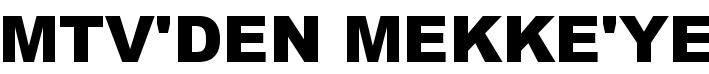 MTV spikeri Müslüman yaşamını yazdı
