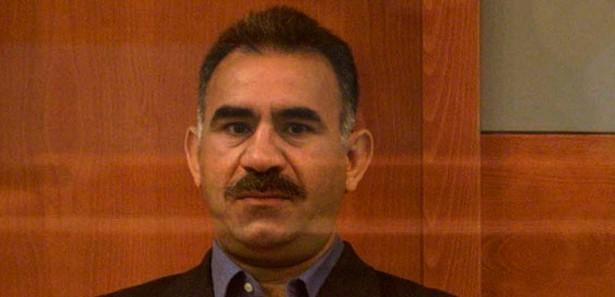 Öcalan'a 8 arkadaş daha geliyor!