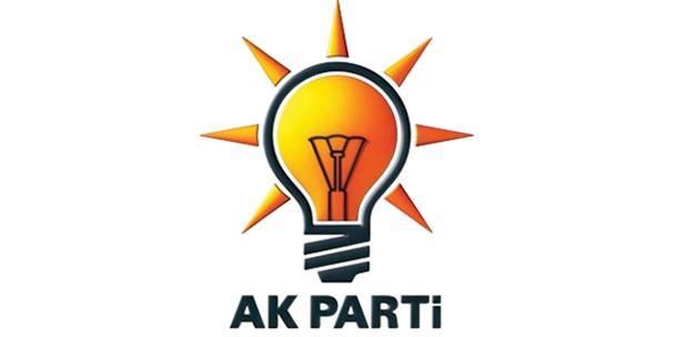 AK Parti'nin 23 adayı daha belli oldu