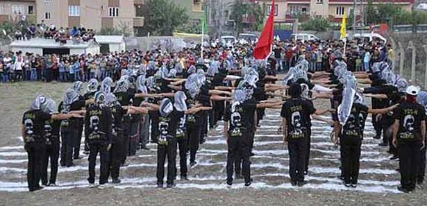 PKK ve Kandil'in bir yalanı daha ortaya çıktı