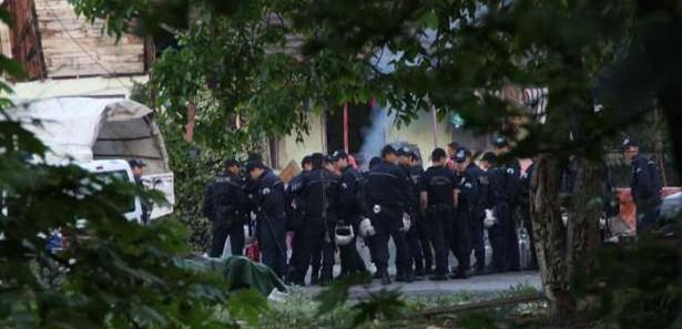 İstanbul'da Gezi baskınları: 30 gözaltı