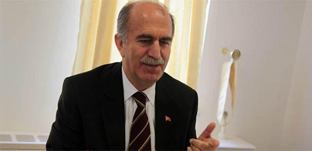 Vali Harput: Bursa'da 7 bin dersliğe ihtiyaç var