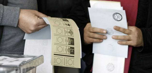 YSK 2015 seçimleri için kararını verdi