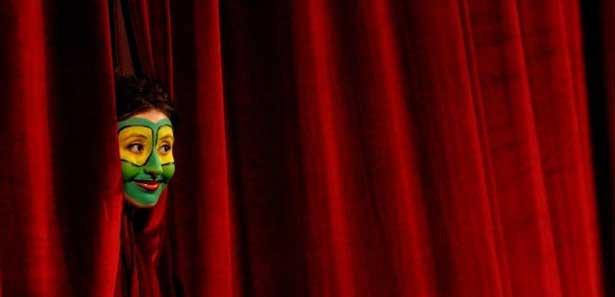 Devlet Tiyatroları yeni sezonu açılıyor