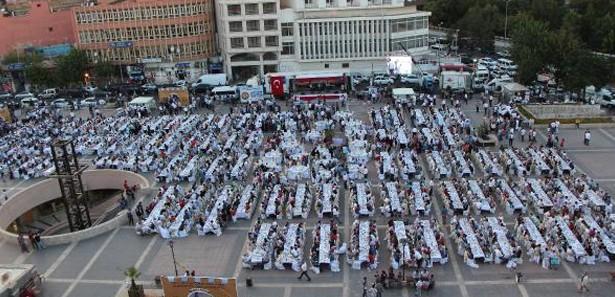 Diyarbakır'da bir ilk yaşandı!