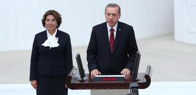 Erdoğan, Sezer'in geleneğini devam ettirdi