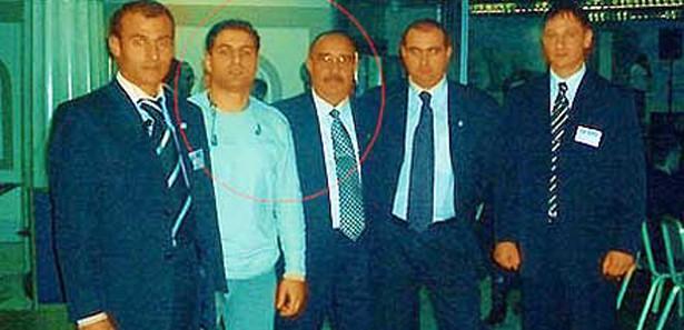 Ergenekon'da en ağır ceza alan 3 sanık