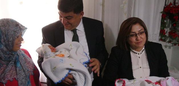 Fatma Şahin'den tüp bebek müjdesi