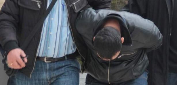 Gezi Parkı provokatörü Tunceli'de yakalandı