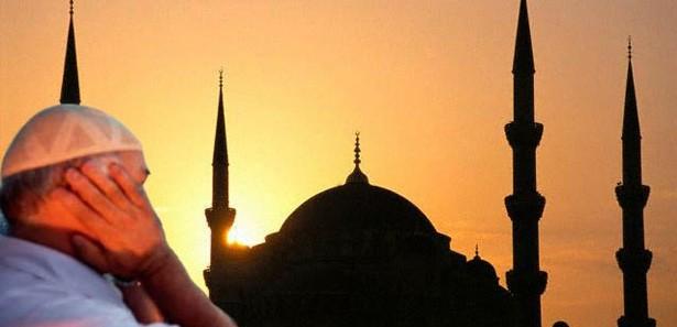 Konya'da erken ezan özrü