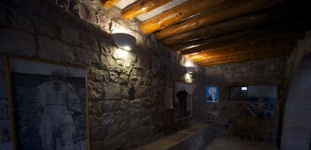 İşte bu da Mimar Sinan'ın yaşadığı ev