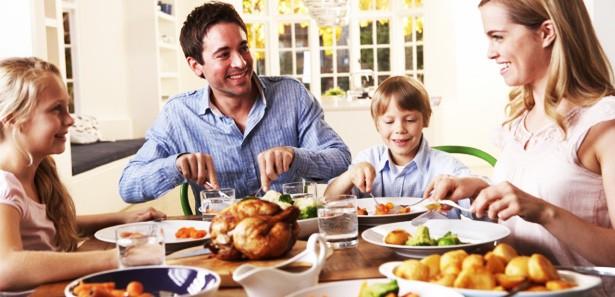 kalp hastalarina bayram uyarisi13756098800 h1058643 - Sağlıklı beslenme alışkanlığı çocukken kazanılmalı