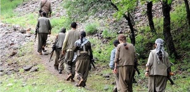 PKK'ya eleman toplayan şahıs tutuklandı