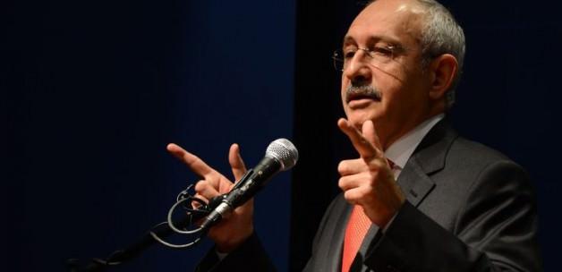 Kılıçdaroğlu'ndan HDP ittifakı açıklaması