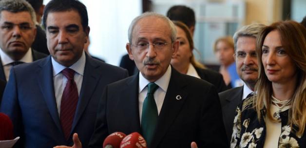 Kılıçdaroğlu'nun bırakma şartı