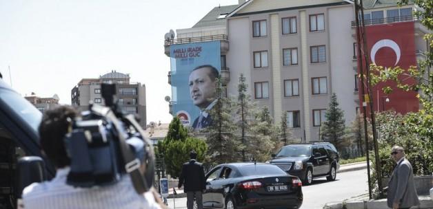 Başbakan Erdoğan'ın komşuları pek mutsuz!