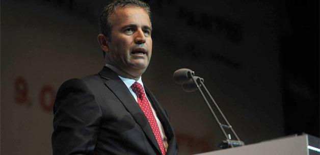 MHP'nin Gezici başkanı pişman oldu!