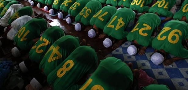 Müslümanları rencide eden skandala jet tepki!
