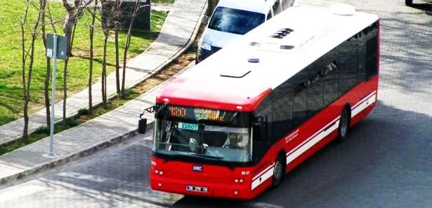 İzmir'de toplu ulaşım bayramda yüzde 50 indirimli