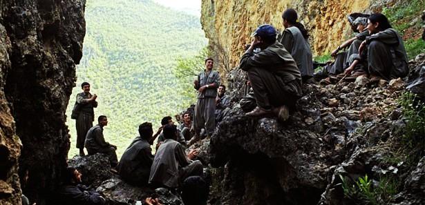 PKK son 10 günde 47 eylem gerçekleştirdi