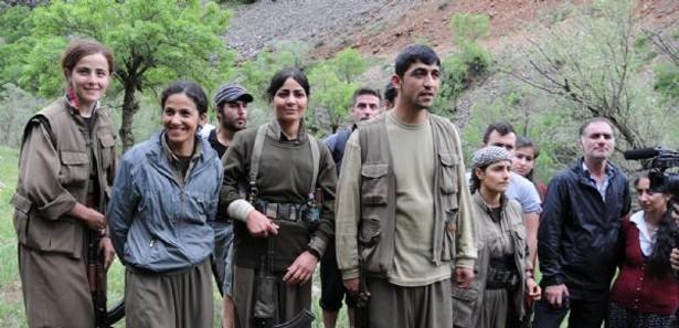 PKK'nın çekilmesinde dikkat çeken ayrıntı!