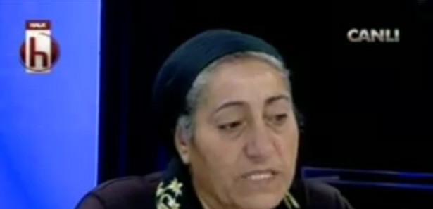 Sarısülük'ün annesinden Erdoğan'a beddua