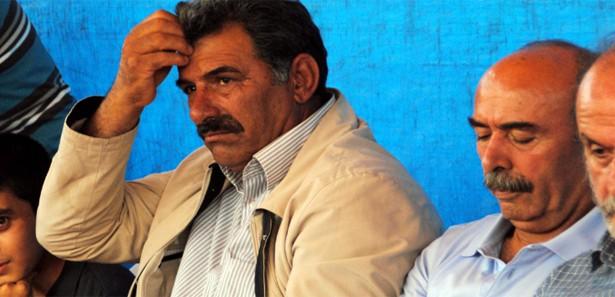 Teröristbaşı Öcalan'ın kardeşi gözaltında!