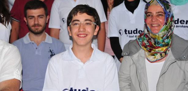 Türkiye SBS birincilerinin başarı sırları