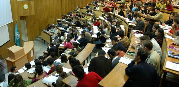 Yurtdışı lisansüstü eğitim sonuçları açıklandı