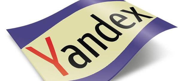 Yandex'ten ücretsiz navigasyon