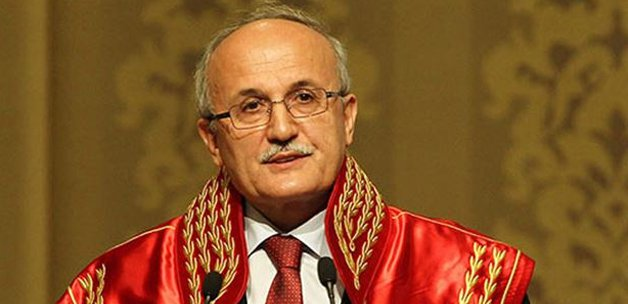 Yargıtay Başkanı: HSYK seçimlerine karışmayın