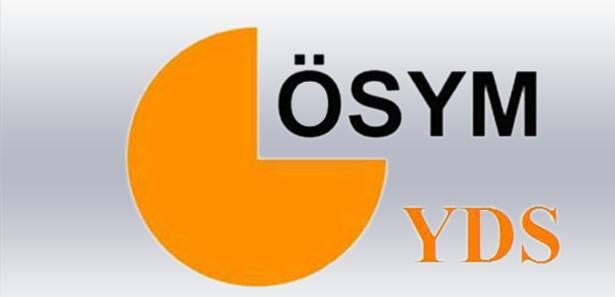 2013 YDS giriş belgeleri erişime açıldı