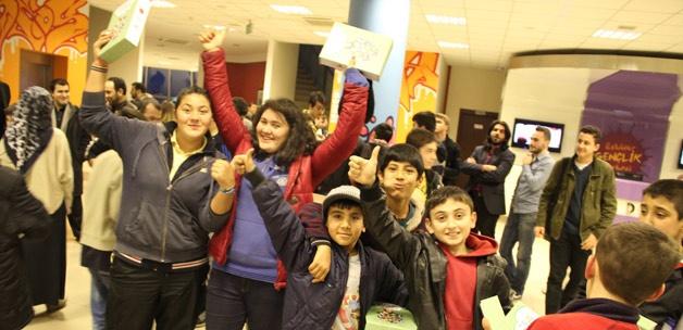 yesilaydan sosyal medya okulu egitimleri13898707240 h1117255 - Yeşilay'dan 'Sosyal Medya Okulu' eğitimleri