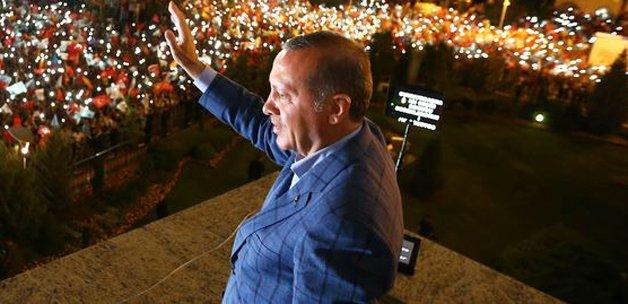 New York Times'ta Erdoğan hazımsızlığı