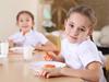 Yemekten kaçan çocuk için anneye altın öneriler